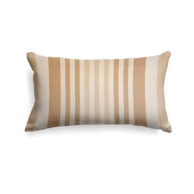 Cushion cover Ainhoa Champagne