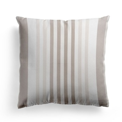 Cushion cover Ainhoa Ecume
