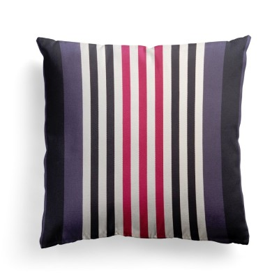 Cushion cover Ainhoa Myrtille