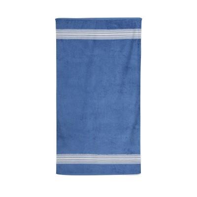 Toalha de banho king size Grand Hôtel Bleuet Inversé