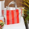 Shopping Bag Maia Lilium - Jean-Vier