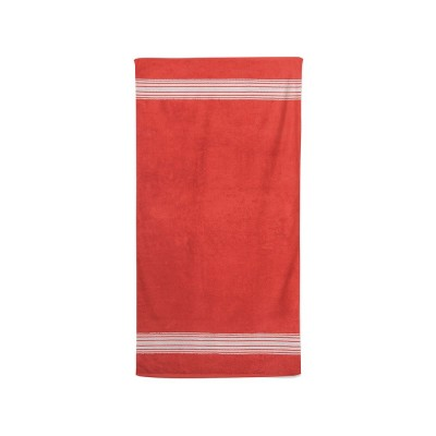 Asciugamano per viso Grand Hotel Rouge Sport Inversé - Jean-Vier