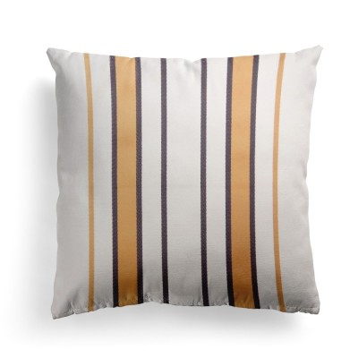 Cushion cover Espelette Clay 40x40