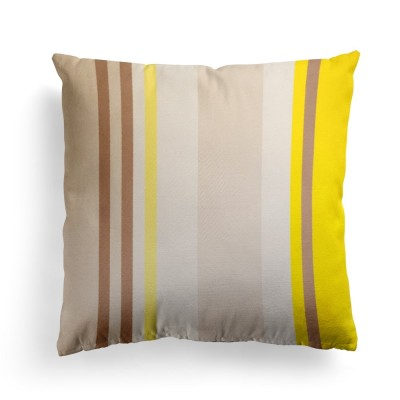 Cushion cover Pampelune Soleil