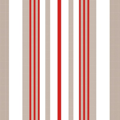 Fabric Donibane Fraise