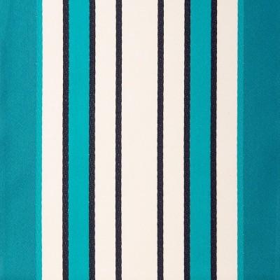 Fabric Espelette paon