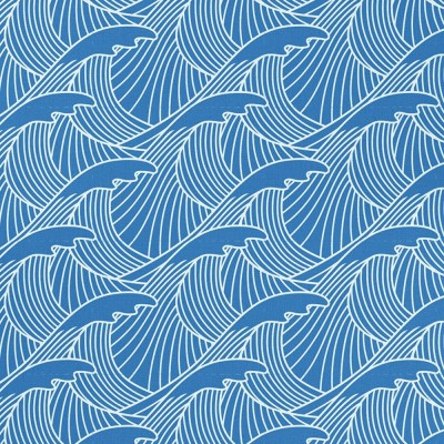 Fabric Bilbatu vagues