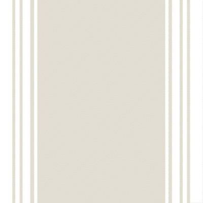 Tissu Saint Jean De Luz Blanc