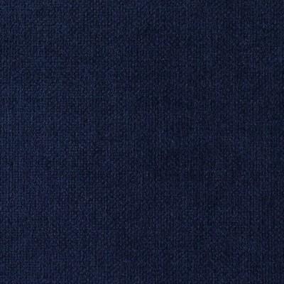 Itsaso bleu marine fabric