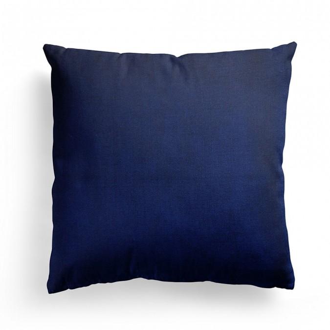Funda de cojín Artez color azul