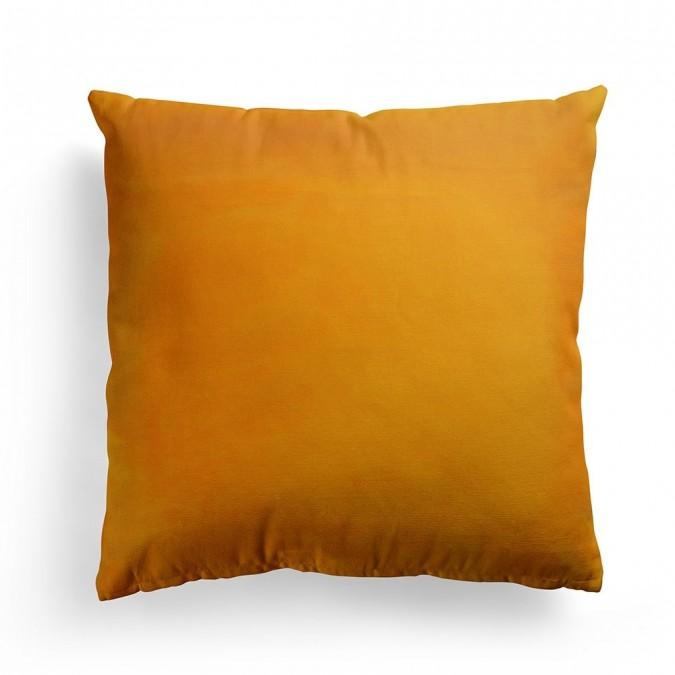 Bilbatu ramages 40x40 bicolour cushion cover