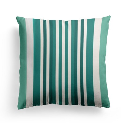 Cushion cover Ainhoa color Celadon