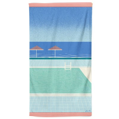 Beach Sheet Chambre D'Amour...
