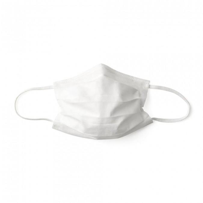 Masque en tissu lavable fabriqué au Pays Basque