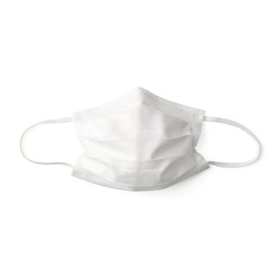 Masque en tissu lavable uni...