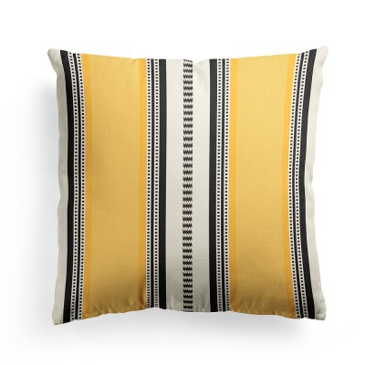 Cushion cover Barne Gold