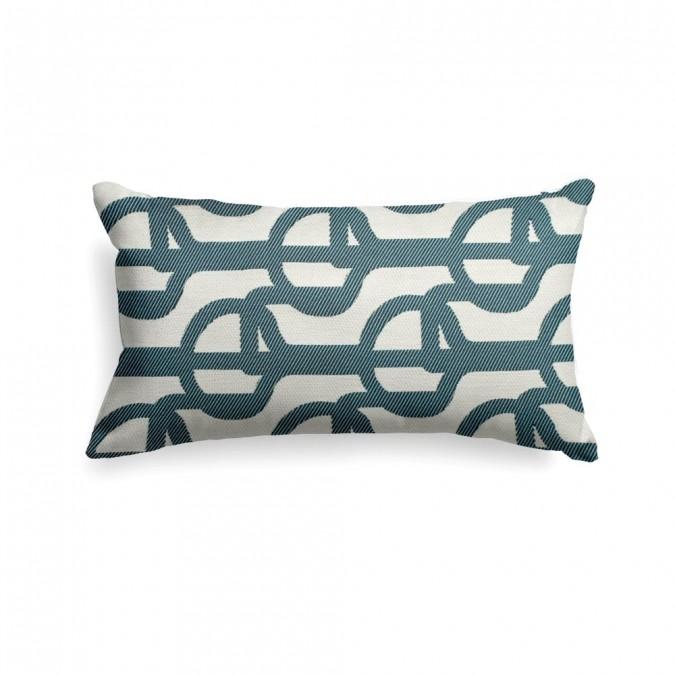 Cushion cover Amarra oil color 25x45