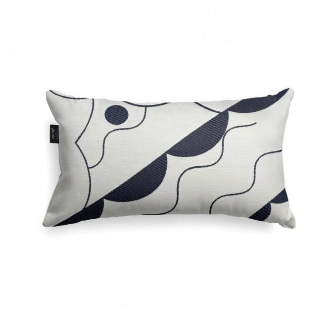 Cushion cover Mapoésie Arabesque prints