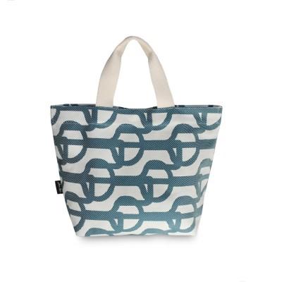 Shopper Bag Amarra Petrole