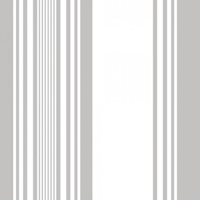 Ascain Tejido de algodón gris por metros