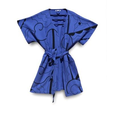 Kimono Mapoésie X Maison...