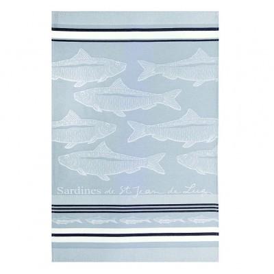 Towels Arnaga Sardine Grey
