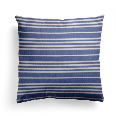 Cushion cover Souraïde Bleu