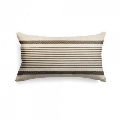 Cushion cover Berrain Fusain