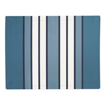 Placemat Espelette Bleu Nuit