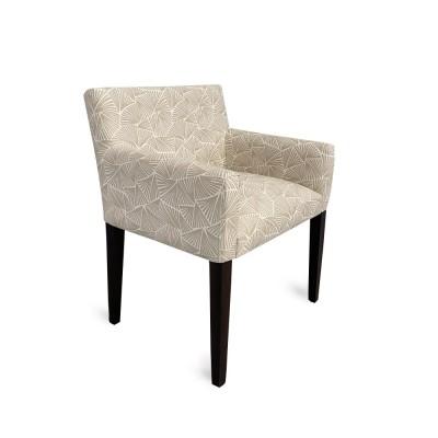 Ilargia Palma Grege armchair