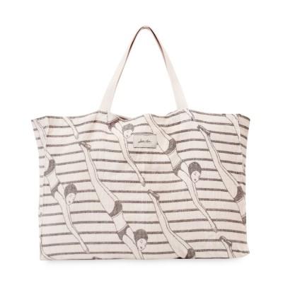 Shopping bag Baiuna Black