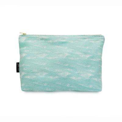 Toilet Bag Miramar Turquoise