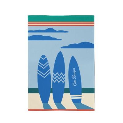Paño de cocina Kontatu Surf...