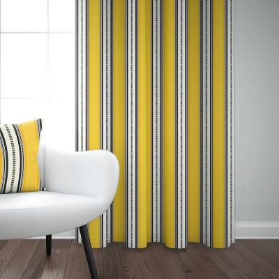 Barne Gold Curtain