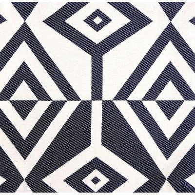 Tissu Artez Encre : laize 60