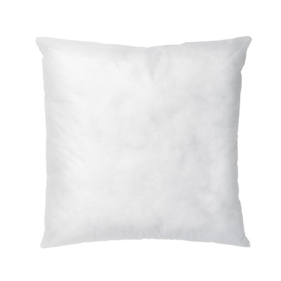 Cushion filler White